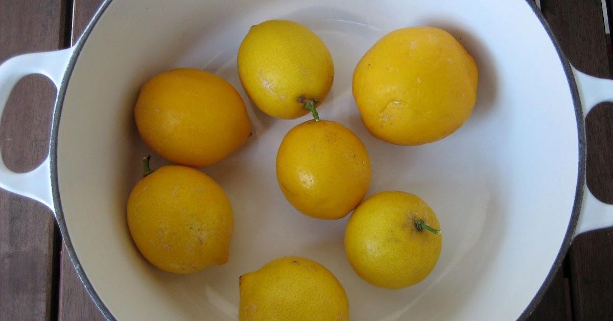 ... Trade: Dynamic Duo: Meyer Lemon Curd & Cardamom Rose Meringues