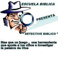 recursos para escuela biblica