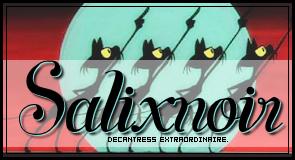 Salixnoir
