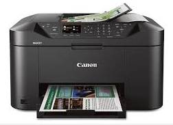 Canon MAXIFY MB2020 Ink Free Download