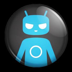 CyanogenMod-10.1-Logo