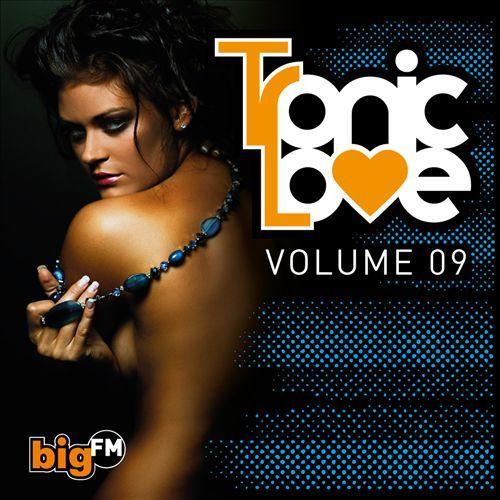 BigFM Tronic Love - Vol.9
