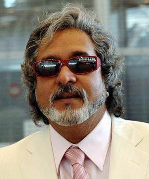 Vijay Mallya -Fabulous Life style ~ SMS world