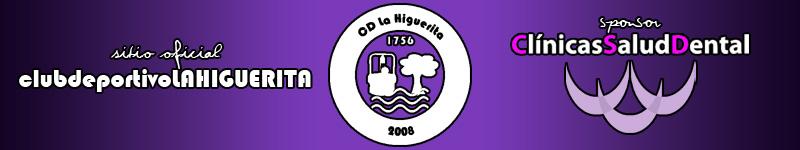 Club Deportivo La Higuerita