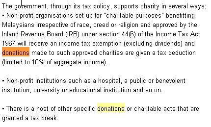 Tax Advisory 2013