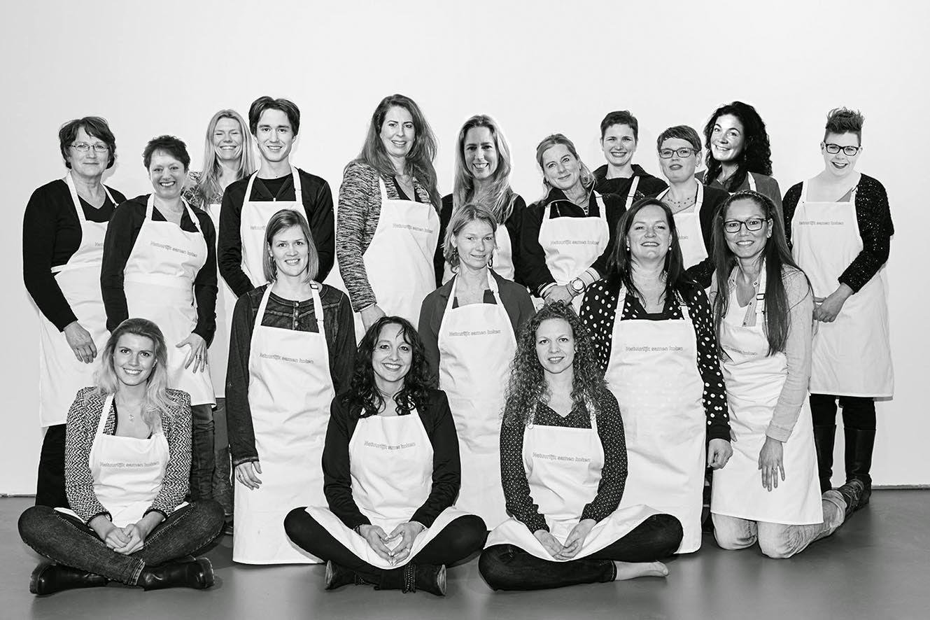 De keuken van martine kookboek natuurlijk samen koken tweede druk - Html div class ...