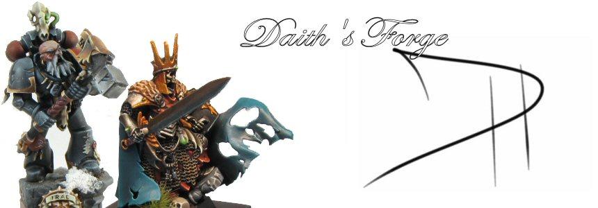 Daith's Forge