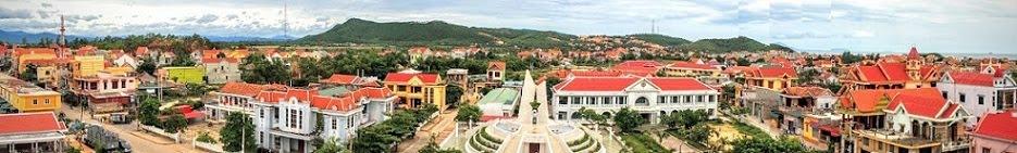 Lý Hòa - Hải Trạch - Bố Trạch - Quảng Bình