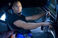 Fast and Furious 7 Film Vin Diesel