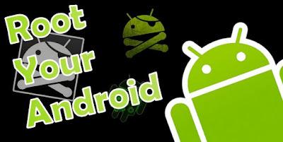 Cara Root Semua Jenis Android Tanpa PC Dengan Cepat Agar Support Game