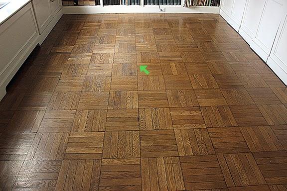 Dustless Hardwood Floor Refinishing NYC