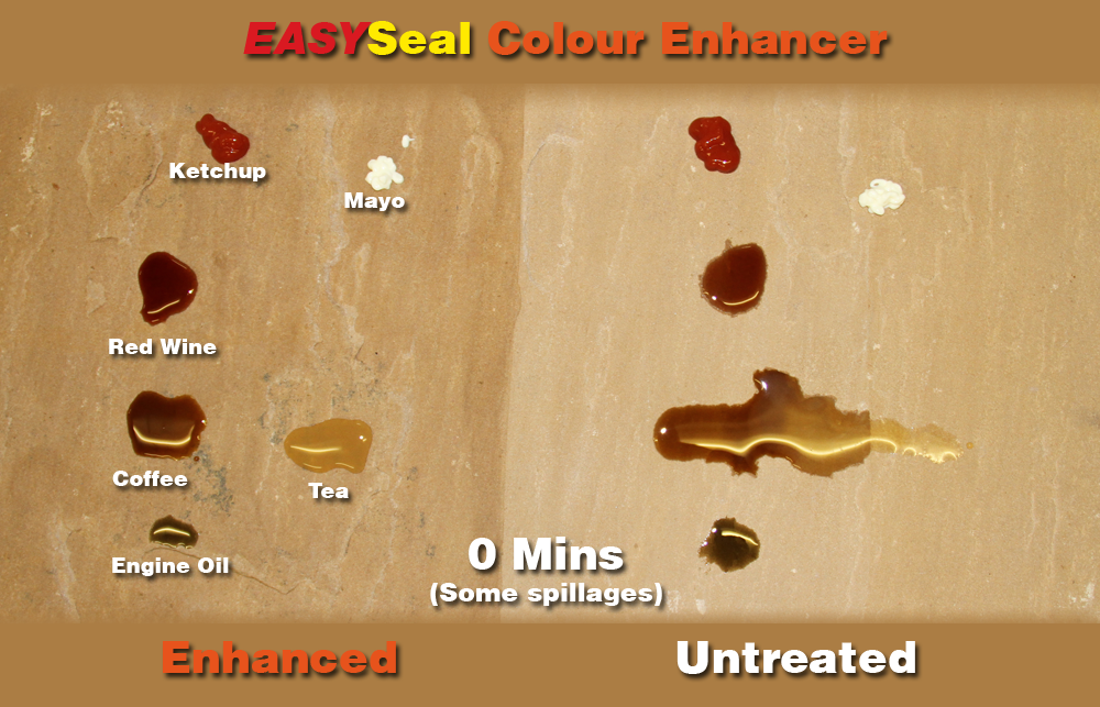 EASYSeal Colour Enhancer - 0 mins