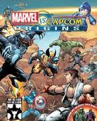 Marvel vs Capcom Origins   XBOX 360