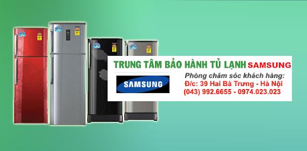 Tủ lạnh Samsung bị thiếu gas? Hãy liên hệ tới hotline0967-747-055