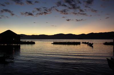 (Philippines) - Myanmar - Inle Lake