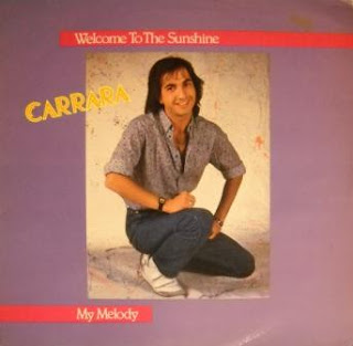 CARRARA - Welcome To The Sunshine (1985)