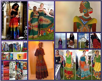 I Rep Camer Afro Bohemian Chic Designers Spotlight
