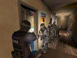 Download Game PC Ringan SWAT 4 Single Player Demo
