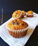 Muffins di kamut
