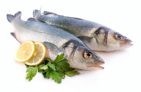 peixe fonte de omega 3