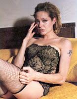 Sevişme Angelina Jolie Resimleri