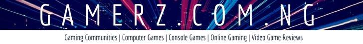 GAMERZ.COM.NG