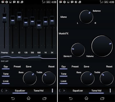 PowerAMP Music Player v2.0.10-build-581 APK Full Version