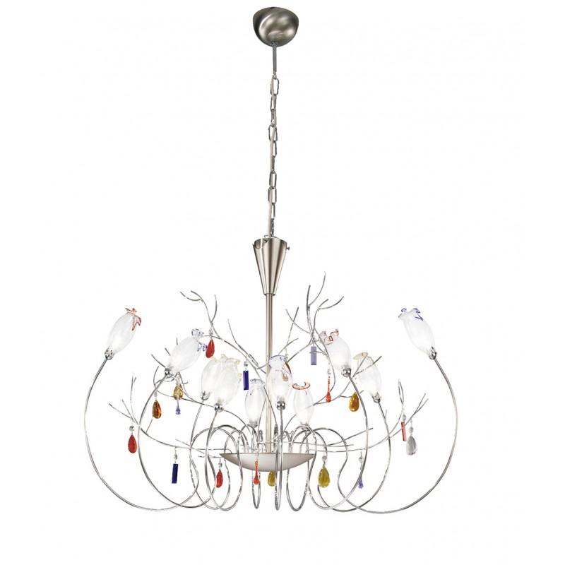 rossini lampadari : Lampadari moderni e di design.: Tre soluzioni per unilluminazione low ...