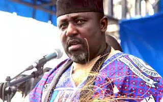"""APC Has Betrayed Me"""", Okorocha Cries Out, Threatens To Decamp"""