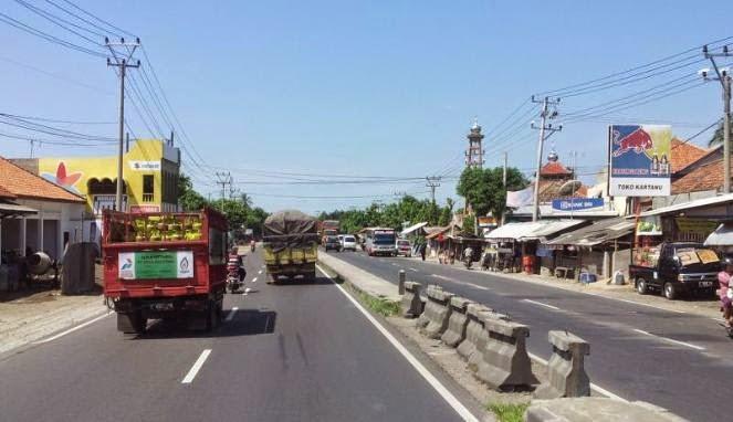 Jalan Di Indonesia Yang Paling Sering Kecelakaan Karena Hal Gaib