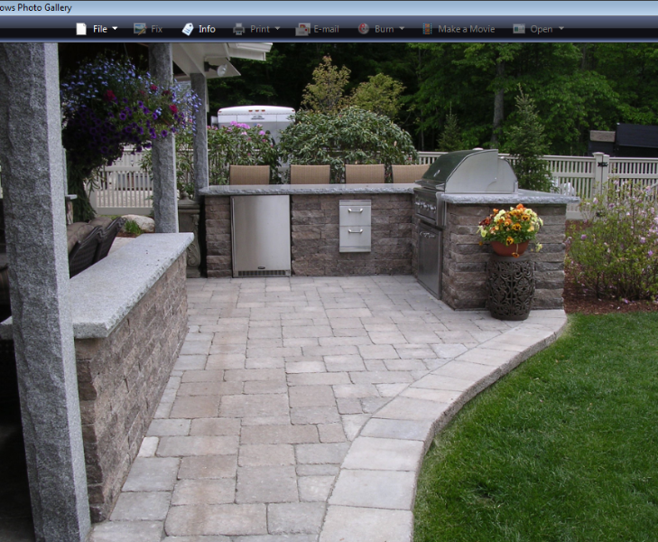 Patios designs art interior designs ideas for Best backyard patio designs
