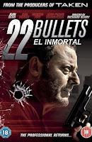 El Inmortal (22 Balas) (2010)