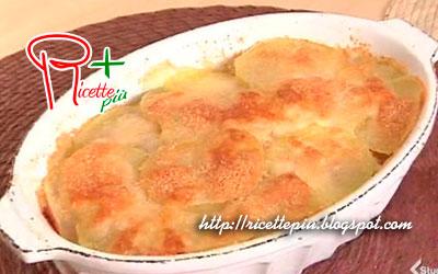Tortino di patate e speck di Cotto e Mangiato