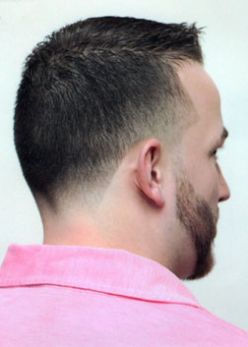 Fade Taper Haircut Ideas | Inhaircuts