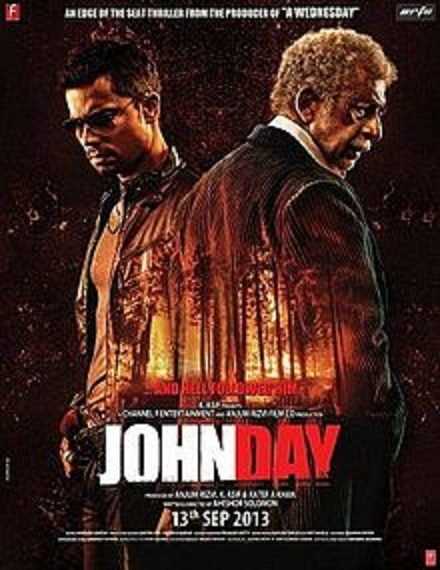 JohnDay 2013 dvdscr download
