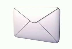 Mándame un correo