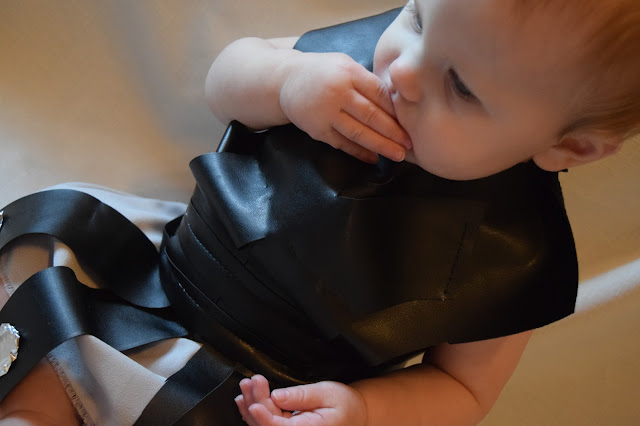 Baby Dress Up Calendar