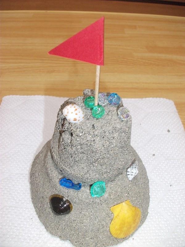sandcastles preschool preschool crafts for permanent sand castle craft 486