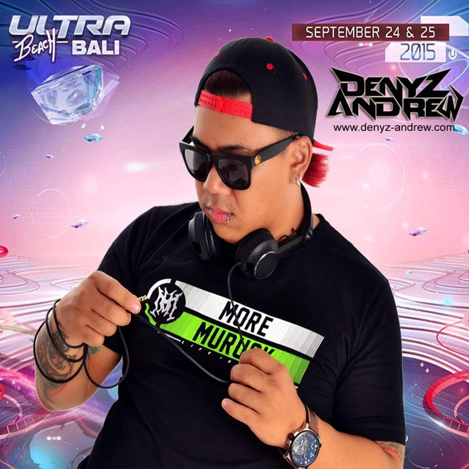 UMF Bali 2015