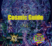 "V.A. - Cosmic Guide ""Preview  link"""