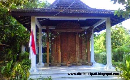 Wisata Sejarah di Pintu Gerbang Majahapit Pati