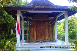 Yuk, Wisata Sejarah di Pintu Gerbang Majapahit Pati