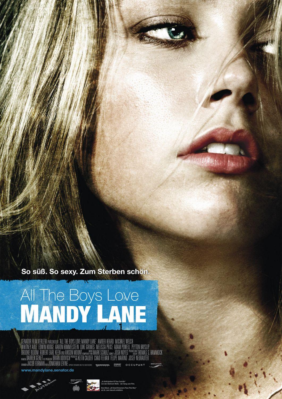 Vagebond's Movie ScreenShots: All the Boys Love Mandy Lane ...