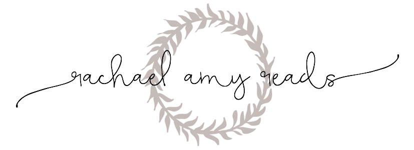 Rachael Amy Reads