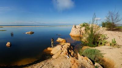 Best beaches in Vietnam, vietnam beaches by Lonely Planet, phu quoc beach, nha trang beach, mui ne beach
