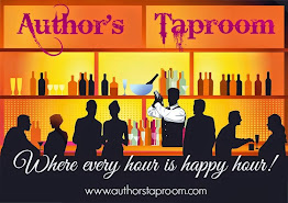 Author Taproom