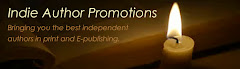 Indie Author Promo's