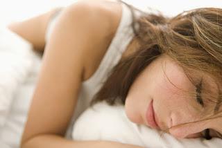 Pentingnya tidur bagi kesehatan
