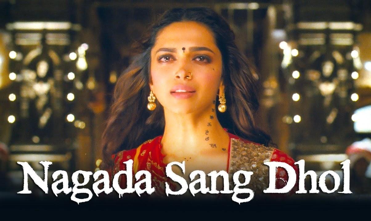 nagada sang dhol song lyrics and mp3 ramleela 2013