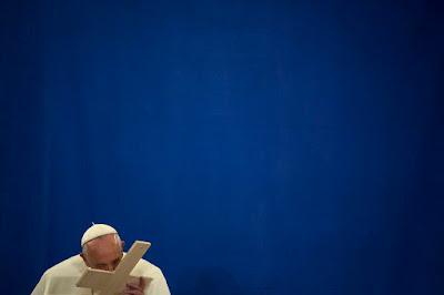 Ferenc pápa, migráció, menekültválság, határkerítés, bevándorlás, egyház, Vatikán,
